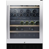 Fisher & Paykel Wine Cabinet 38 Bottle | Right Hinge | 595mm