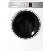 Fisher & Paykel Front Loader Washing Machine | 12KG | 600mm